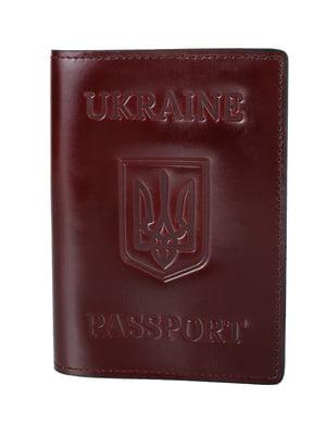 Обложка для паспорта | 4909283