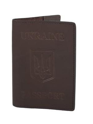 Обкладинка для паспорта | 4909285