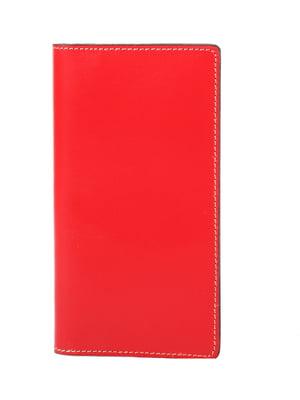 Тревел-кейс красный | 4909286