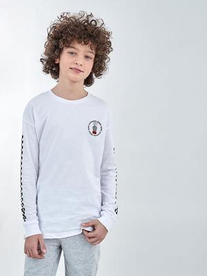 Джемпер білий | 4890064