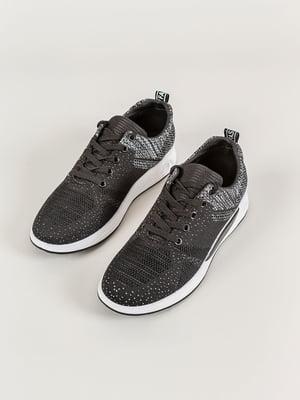 Кроссовки черные | 4890091