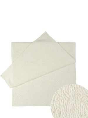 Полотенце махровое (40х70 см) | 4909494