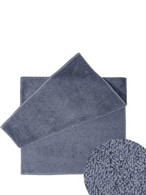 Полотенце махровое (50х90 см) | 4909498