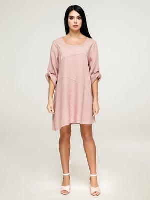 Сукня рожева   4911401