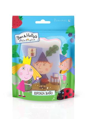 Губка «Бен і Холлі» (4 шт.) | 4908312
