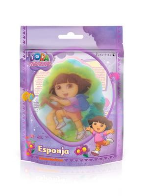 Губка Dora | 4908315