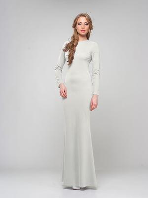 Сукня молочного кольору | 1816371
