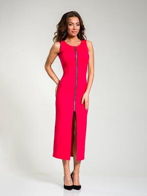 Платье красное   4910820