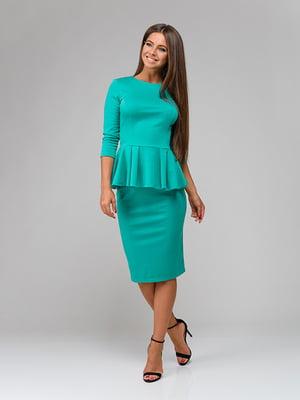 Костюм: блуза и юбка | 4910860