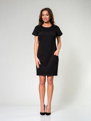 Платье черное   4910865