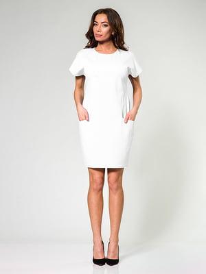 Сукня молочного кольору | 4910867