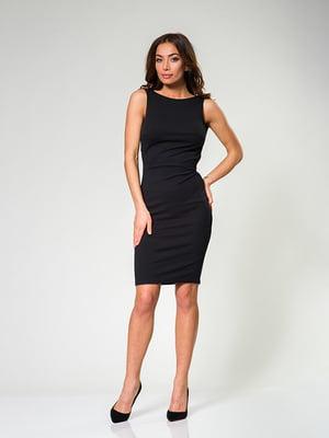 Платье черное   4910886