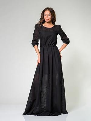 Сукня чорна | 4910892