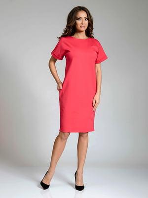 Платье красное   4910896