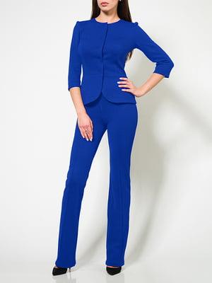 Костюм: жакет і штани | 4910899