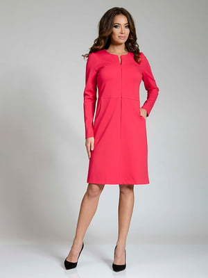 Платье красное   4910903