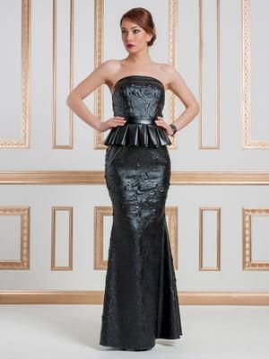 Сукня чорна | 4911020