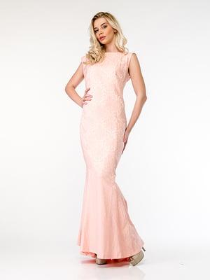 Сукня рожева | 4911042