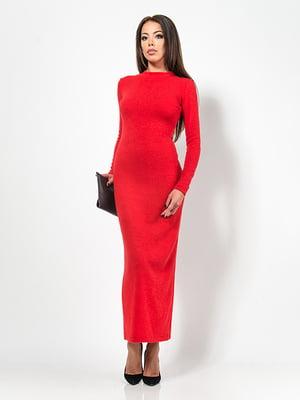 Сукня червона | 4911209