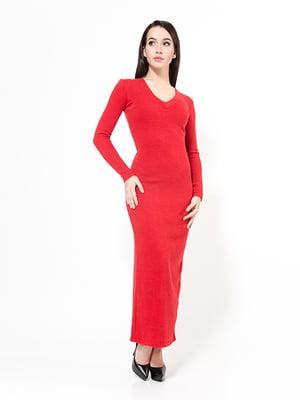 Сукня червона | 4911211