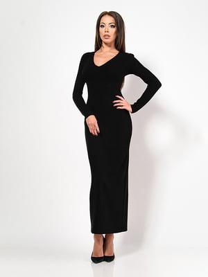 Сукня чорна | 4911212