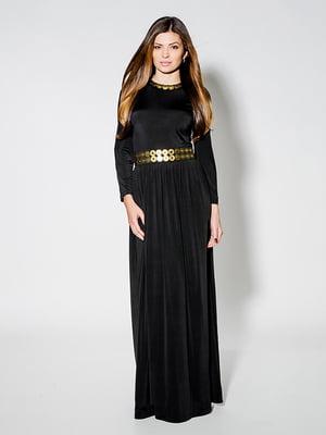 Сукня чорна | 4911284