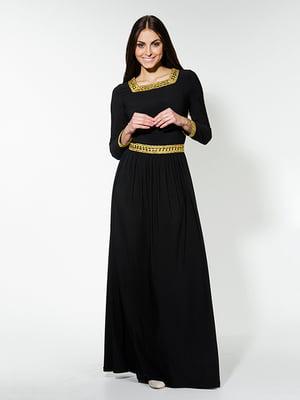 Сукня чорна | 4911288