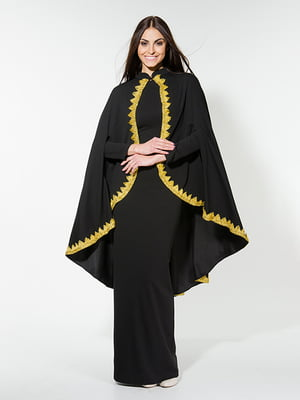 Сукня чорна | 4911294
