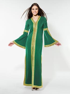 Сукня зелена | 4911295