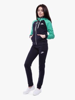 Костюм спортивний: толстовка і штани | 4911322