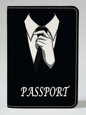 Обложка для паспорта   4881428
