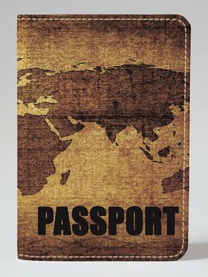 Обложка для паспорта | 4881501