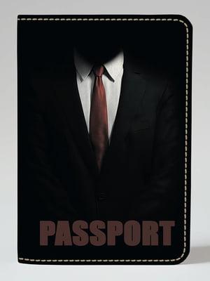 Обложка для паспорта   4881506