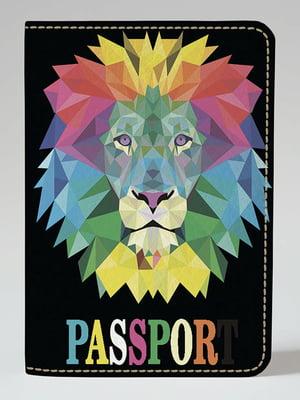 Обложка для паспорта   4881549