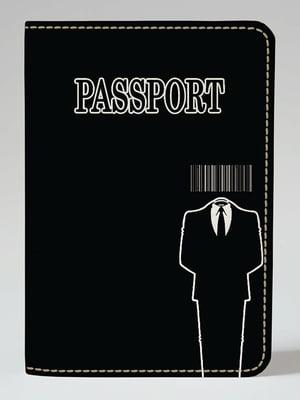 Обложка для паспорта   4881565