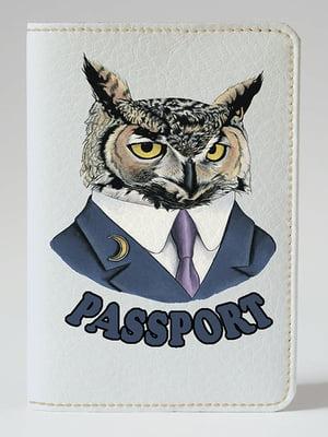 Обложка для паспорта   4881710