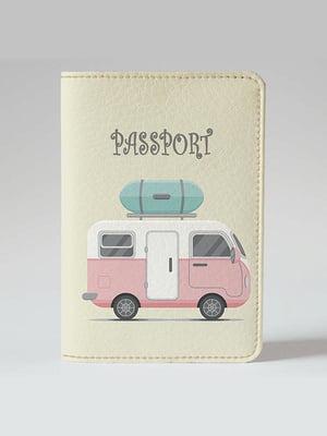 Обложка для паспорта   4882102