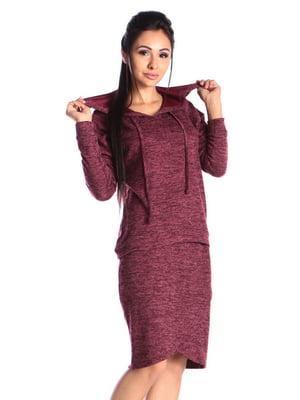 Комплект: худи и юбка | 4712463