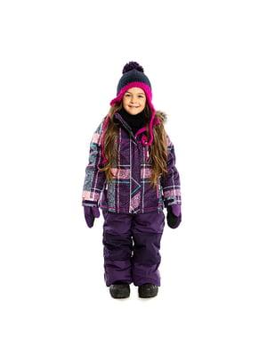 Комплект: куртка та напівкомбінезон | 2731115