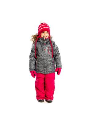 Комплект: куртка та напівкомбінезон | 2731117