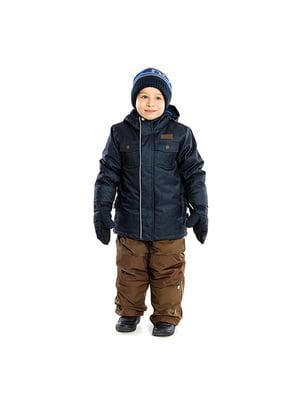 Комплект: куртка и полукомбинезон | 2731121