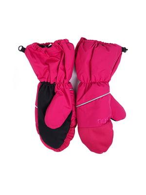 Рукавиці рожеві | 2731160