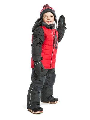 Комплект: куртка и полукомбинезон | 3769881