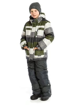 Комплект: куртка и полукомбинезон | 3769882