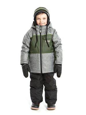 Комплект: куртка та напівкомбінезон | 3769883