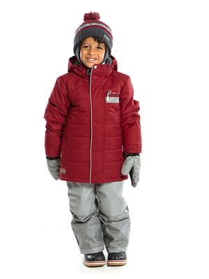 Комплект: куртка и полукомбинезон | 3769886