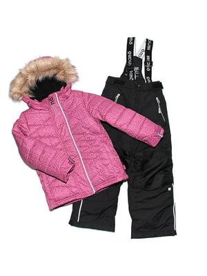 Комплект: куртка та напівкомбінезон | 3769890