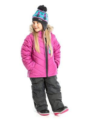 Комплект: куртка та напівкомбінезон | 3769891