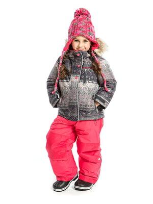 Комплект: куртка та напівкомбінезон | 3769893