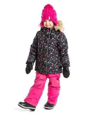 Комплект: куртка та напівкомбінезон | 3769894